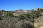 Jesuita Trail, Santa Barbara, CA
