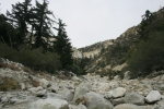 Middle Fork Trail, San Bernardino National Forest, CA
