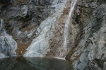 Third Stream Falls, San Gabriel Mountains, CA