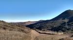 Western Plateau trails, Thousand Oaks, CA