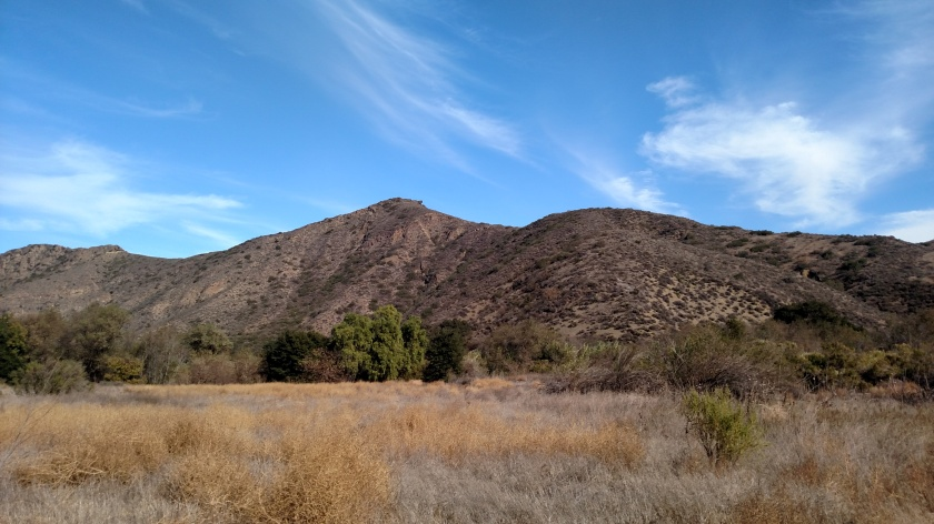 Hill Canyon, Thousand Oaks, CA