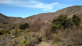 Hawk Canyon Trail, Thousand Oaks, CA