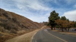 Castaic Brick Trail, Castaic Lake, CA