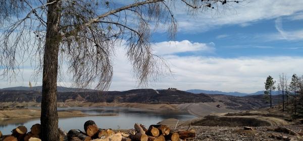 Castaic Lake, Castaic, CA