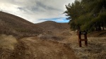 Pro Uphill Trail, Castaic Lake, CA