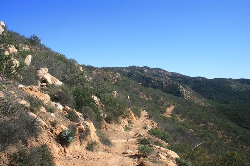 Sycamore Canyon, Poway, CA