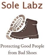 Sole Labz logo