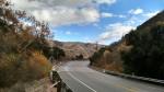 Santa Paula Canyon trail head, Ventura County, CA