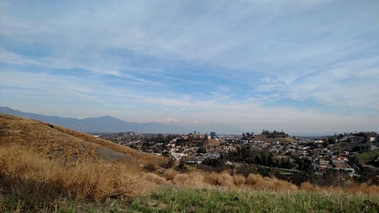 Ascot Hills Park, Los Angeles, CA