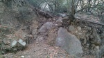 Hike to Tangerine Falls, Santa Barbara, CA