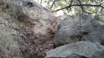 Hike to Tangerine Falls, Montecito, CA