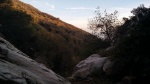 West fork, Cold Spring Canyon, Montecito, CA