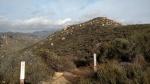 Espinosa Trail, San Diego County, CA