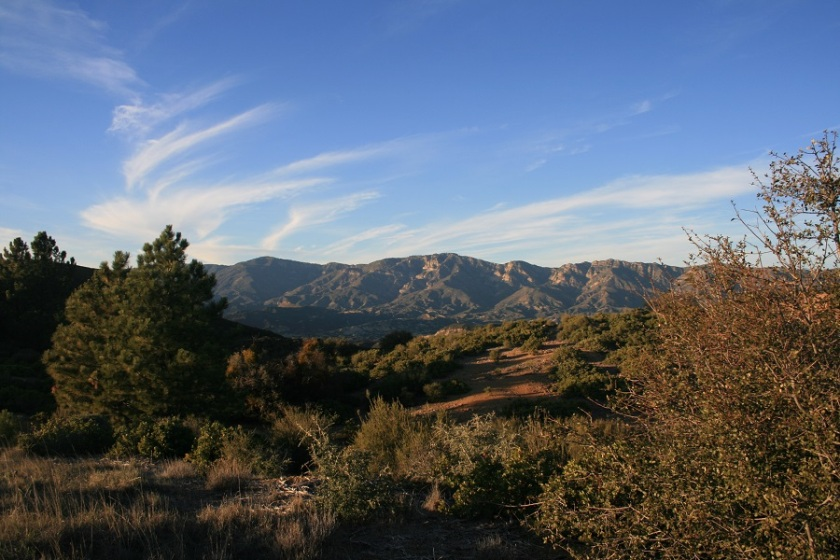 Howard Camp, Los Padres National Forest, CA