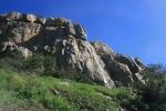 Climber's Loop, Mission Trails Regional Park, CA