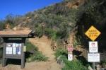 Climber's Loop, Mission Trails Regional Park