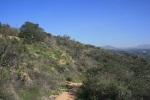 California Riding & Hiking Trail, Alpine, CA