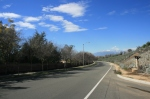 Base Line Road, Highland, CA