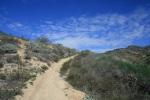 Van Leuwen Trail, Highland, CA