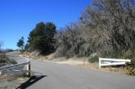 Sulphur Springs Road, Angeles National Forest, CA