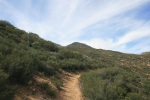 Combs Peak, San Diego County, CA
