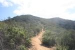 Kwaay Paay Peak Trail, Mission Trails Regional Park, San Diego CA