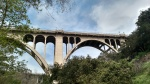 Colorado St. Bridge, Pasadena, CA