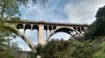Colorado St. Bridge, Pasadena, CA