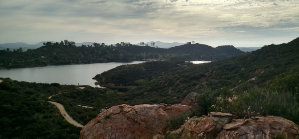 Dixon Lake, Escondido, CA