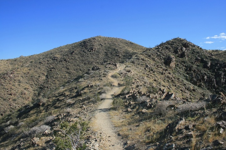 Shannon Trail, Palm Springs, CA