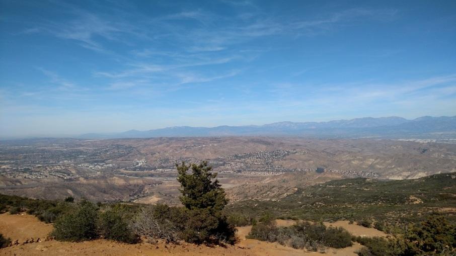 Mini Moab, Orange County, CA