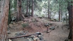 Upper Reyes Trail Camp, Los Padres National Forest, CA