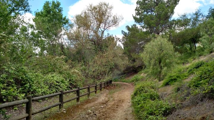 Rowland Heights Loop Trail