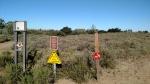 Roadrunner Loop, Irvine Regional Park, CA
