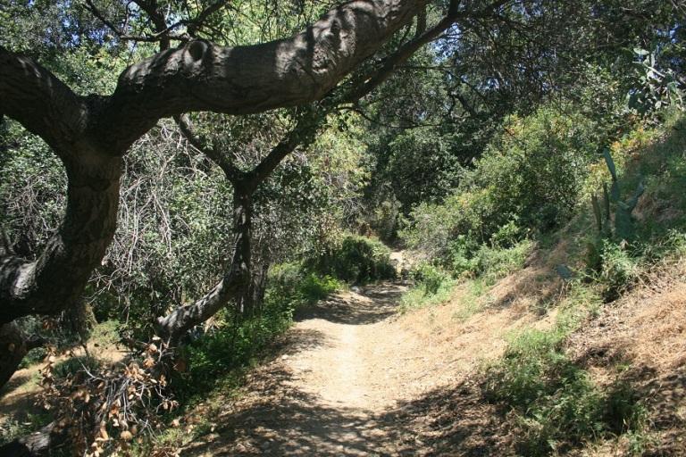 Hahamonga Watershed Park, Pasadena, CA
