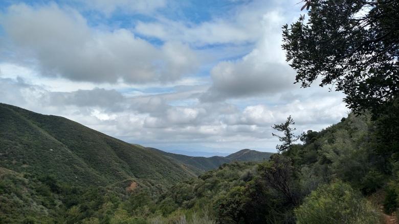 Sisar Canyon, Ojai, CA