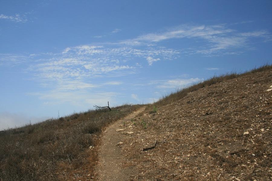 Nike Trail, Rancho Palos Verdes, CA