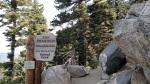 San Gorgonio Wilderness, San Bernardino National Forest, CA