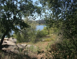 Lake Wohlford, Escondido, CA
