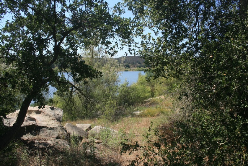 Lake Wohlford, Escondido, CA