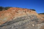 Coal mine, Fremont Canyon, CA