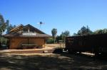South Coast Railroad Museum, Goleta, CA