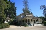 Stow House, Goleta, CA