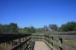 Boardwalk, Lake Los Carneros, Goleta, CA