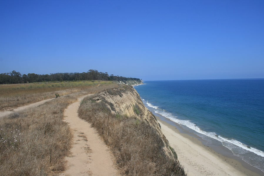 Bluffs at More Mesa, Santa Barbara, CA