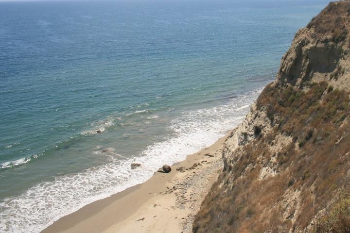 More Mesa, Santa Barbara, CA
