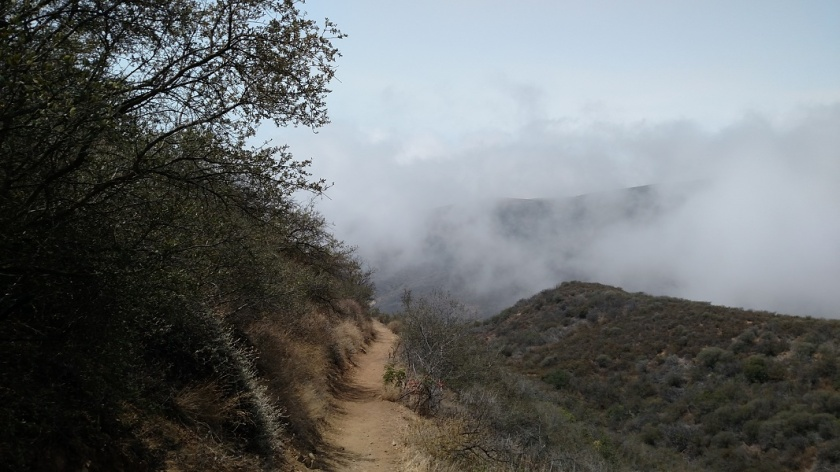 Nicholas Flat Trail, Malibu, CA