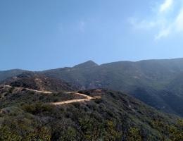 Cameron Nature Preserve, Malibu, CA