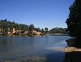 Lake Gregory, Crestline, CA