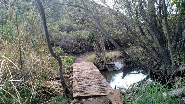 Copper Creek, Rancho la Costa Reserve